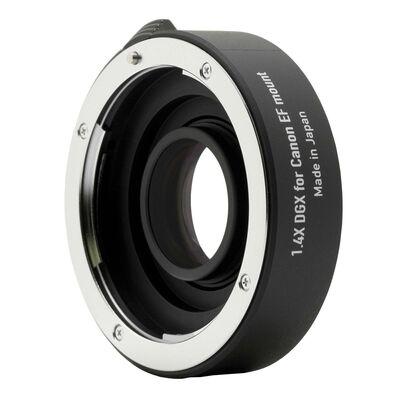 Für weitere Info hier klicken. Artikel: Kenko Konverter Teleplus HD pro DGX 1,4 fach Canon