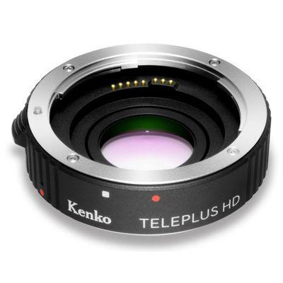 Für weitere Info hier klicken. Artikel: Kenko Teleplus HD DGX 1,4fach Canon EF/EF-S