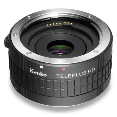 Für weitere Info hier klicken. Artikel: Kenko Teleplus HD DGX 2,0fach Canon EF/EF-s