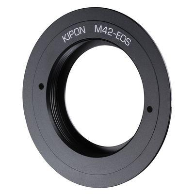 Für weitere Info hier klicken. Artikel: Kipon Adapter M42 auf Canon EF