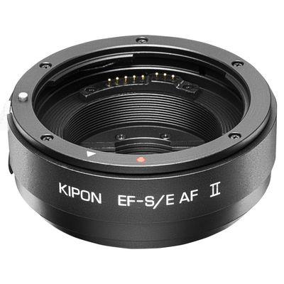 Für weitere Info hier klicken. Artikel: Kipon AF Adapter für Canon EF auf Sony E o.Support