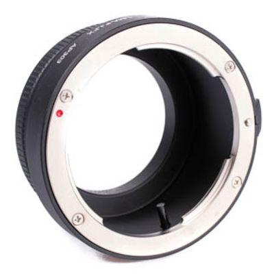 Für weitere Info hier klicken. Artikel: Kiwifotos Adapter Fujica X Objektiv Fujifilm X
