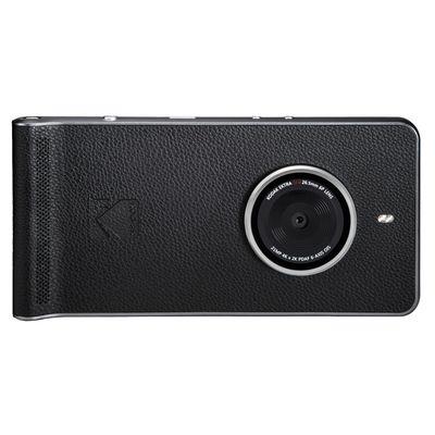 Für weitere Info hier klicken. Artikel: Kodak Ektra Kamera Smartphone