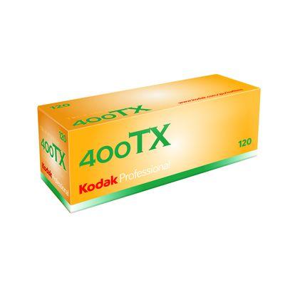 Für weitere Info hier klicken. Artikel: Kodak Tri-X 400 120 5er Pack
