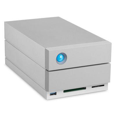 Für weitere Info hier klicken. Artikel: LaCie 2big Dock Thunderbolt 3 20TB