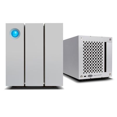 Für weitere Info hier klicken. Artikel: LaCie 2big Thunderbolt 2 8TB USB 3.0