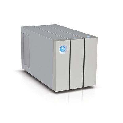 Für weitere Info hier klicken. Artikel: LaCie 2big Thunderbolt 2 USB 3.0 12 TB