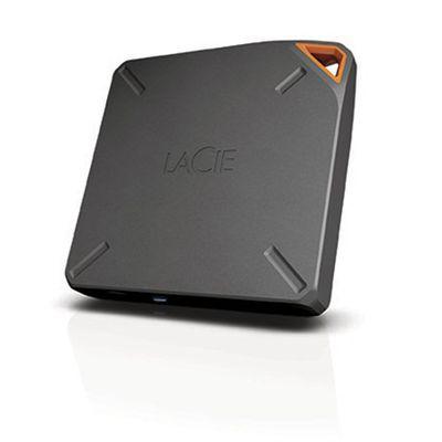 Für weitere Info hier klicken. Artikel: LaCie Fuel Wi-Fi 2 TB