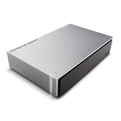 Für weitere Info hier klicken. Artikel: LaCie Porsche Design P 9230 Desktop Drive USB 3.0 3 TB