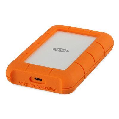 Für weitere Info hier klicken. Artikel: LaCie Rugged USB-C 1TB Mobile Drive