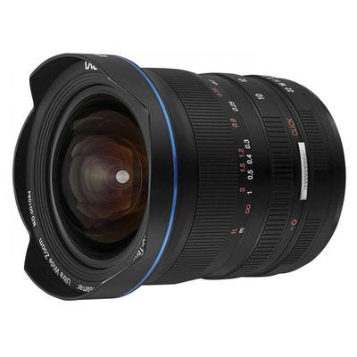 Für weitere Info hier klicken. Artikel: LAOWA 10-18mm f/4,5-5,6 FE Zoom Sony FE-Mount