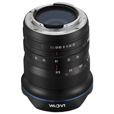 Für weitere Info hier klicken. Artikel: LAOWA 10-18mm f/4,5-5,6 Sony FE-Mount