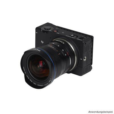 Für weitere Info hier klicken. Artikel: LAOWA 10-18mm f/4,5-5,6 L-Mount