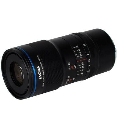 Für weitere Info hier klicken. Artikel: LAOWA 100mm f/2,8 2:1 Ultra Macro APO Canon RF
