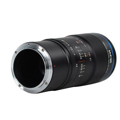 Für weitere Info hier klicken. Artikel: LAOWA 100mm f/2,8 2:1 Ultra Macro APO Nikon Z