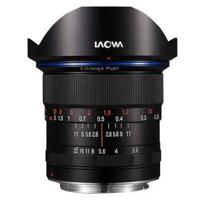 Für weitere Info hier klicken. Artikel: LAOWA 12mm f/2,8 Zero-D Nikon Z