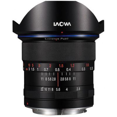 Für weitere Info hier klicken. Artikel: LAOWA 12mm f2.8 Nikon FX