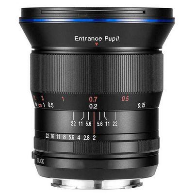 Für weitere Info hier klicken. Artikel: LAOWA 15mm f/2,0 Zero-D Canon RF