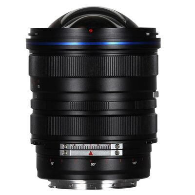 Für weitere Info hier klicken. Artikel: LAOWA 15mm f/4,5 Zero-D Shift Canon RF