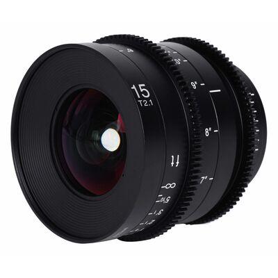 Für weitere Info hier klicken. Artikel: LAOWA 15mm T2.1 Zero-D Cine Canon RF