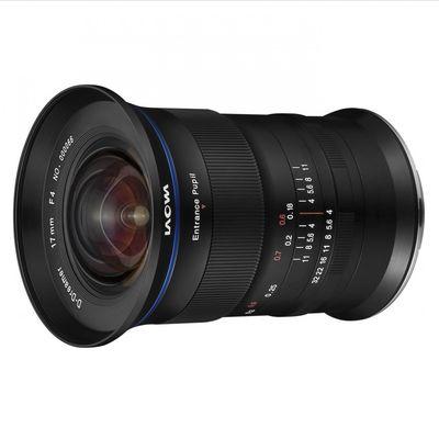Für weitere Info hier klicken. Artikel: LAOWA 17mm f/4 Zero-D Fujifilm Mittelformat