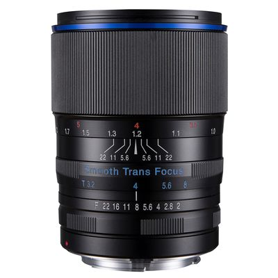 Für weitere Info hier klicken. Artikel: LAOWA 2,0/105 STF Canon EF