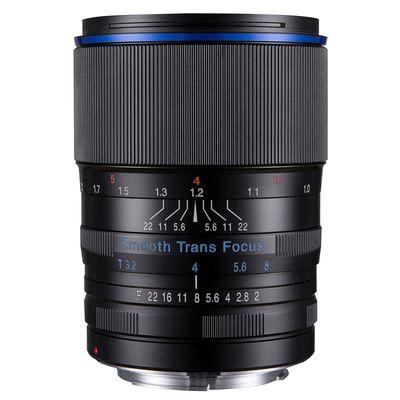 Für weitere Info hier klicken. Artikel: LAOWA 105mm f/2,0 STF Sony FE-Mount