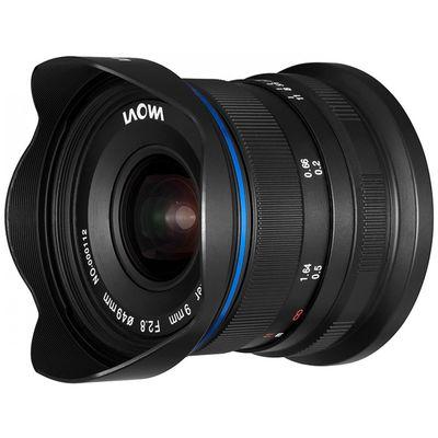 Für weitere Info hier klicken. Artikel: LAOWA 9mm f/2,8 Canon EF-M