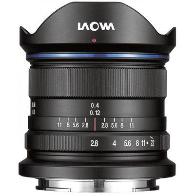 Für weitere Info hier klicken. Artikel: LAOWA 9mm f/2,8 Sony E-Mount