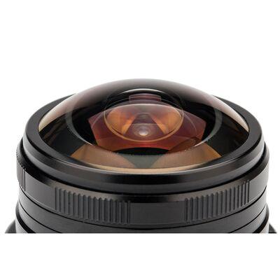 Für weitere Info hier klicken. Artikel: LAOWA 4mm f/2,8 Circular Fisheye Sony E-Mount