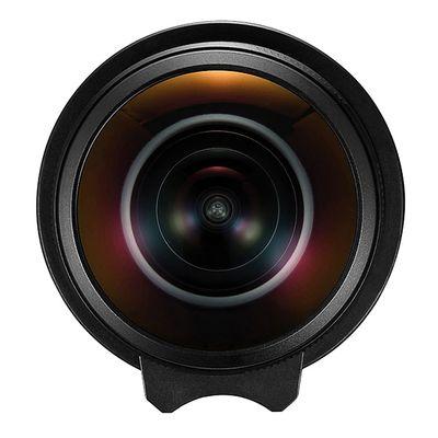 Für weitere Info hier klicken. Artikel: LAOWA 4mm f/2,8 Circular Fisheye Micro Four Thirds