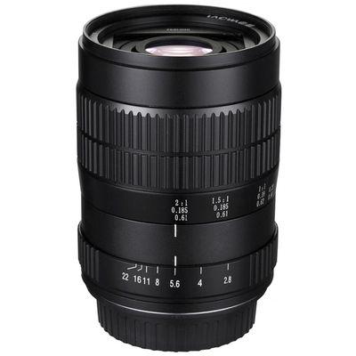 Für weitere Info hier klicken. Artikel: LAOWA 60mm f/2,8 Ultra-Makro 2:1 Canon EF