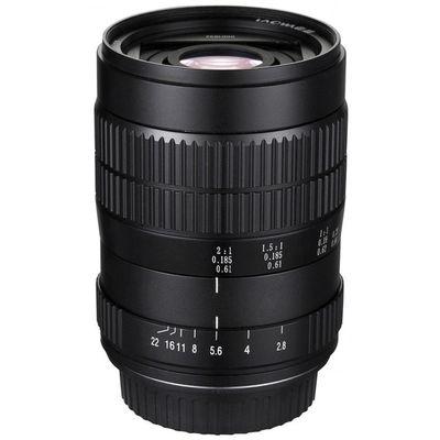 Für weitere Info hier klicken. Artikel: LAOWA 60mm f/2,8 Ultra-Makro 2:1 Sony E