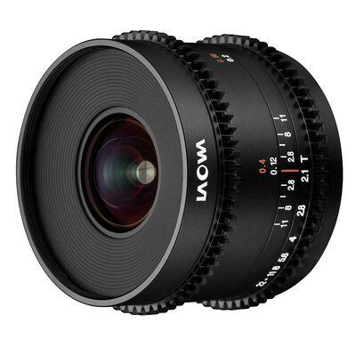 Für weitere Info hier klicken. Artikel: LAOWA 7,5mm f/2,1 Micro Four Thirds