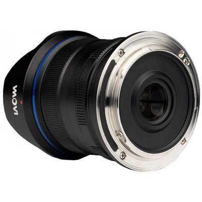Für weitere Info hier klicken. Artikel: LAOWA 9mm f/2,8 Micro Four Thirds