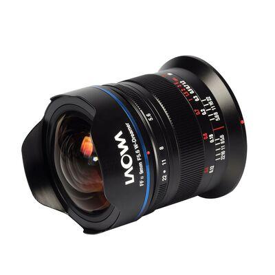 Für weitere Info hier klicken. Artikel: LAOWA 9mm f/5,6 FF RL Nikon Z
