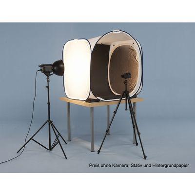 Für weitere Info hier klicken. Artikel: Lastolite Cubelite 120cm