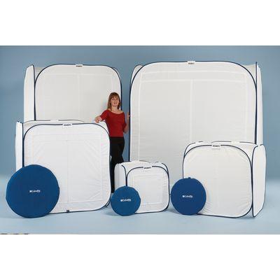 Für weitere Info hier klicken. Artikel: Lastolite Cubelite 2m x 2m x 2.1m