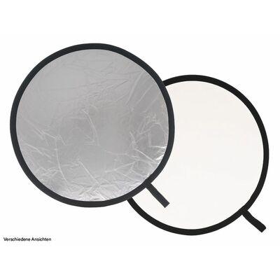 Für weitere Info hier klicken. Artikel: Lastolite Reflektor 30cm sil/wei