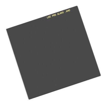Für weitere Info hier klicken. Artikel: LEE Filters 100mm ProGlass IRND ND-Filter für 100mm-Filterhalter - 4x / ND 0,6 / +2 Blenden