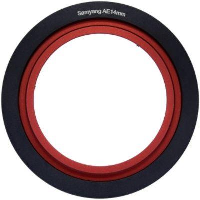 Für weitere Info hier klicken. Artikel: LEE Filters Adapter für SW150-Filterhalter Samyang 14mm f/2.8 ED AS IF UMC