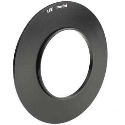 Für weitere Info hier klicken. Artikel: LEE Filters Adapter-Ring für Foundation Kit 100mm-Filterhalter (Standard-Version) E 52 mm