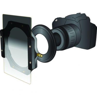 Für weitere Info hier klicken. Artikel: LEE Filters Adapter-Ring für Seven5-Filterhalter E 58 mm