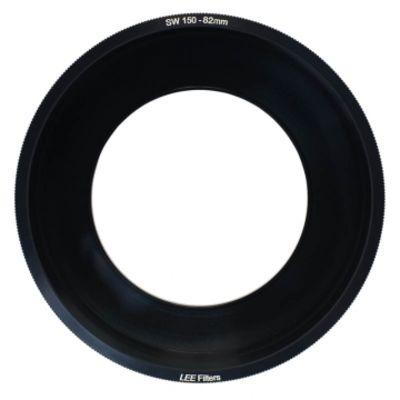 Für weitere Info hier klicken. Artikel: LEE Filters Adapter-Ring für SW150-Filterhalter E 82 mm