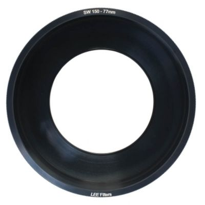 Für weitere Info hier klicken. Artikel: LEE Filters Adapter-Ring für SW150-Filterhalter E 77 mm