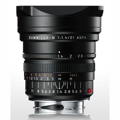 Für weitere Info hier klicken. Artikel: Leica 1,4/21 Summilux-M ASPH.sw Leica M