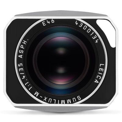 Für weitere Info hier klicken. Artikel: Leica 35mm f/1,4 Summilux-M Asph. silber Leica M