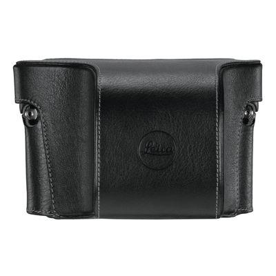 Für weitere Info hier klicken. Artikel: Leica 18778 Tasche für X Vario schwarz