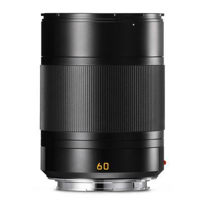 Für weitere Info hier klicken. Artikel: Leica Apo Macro Elmarit TL 60mm f/2,8 Asph. schwarz Leica TL