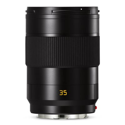 Für weitere Info hier klicken. Artikel: Leica APO-Summicron SL 35mm f/ 2,0 ASPH. Leica SL